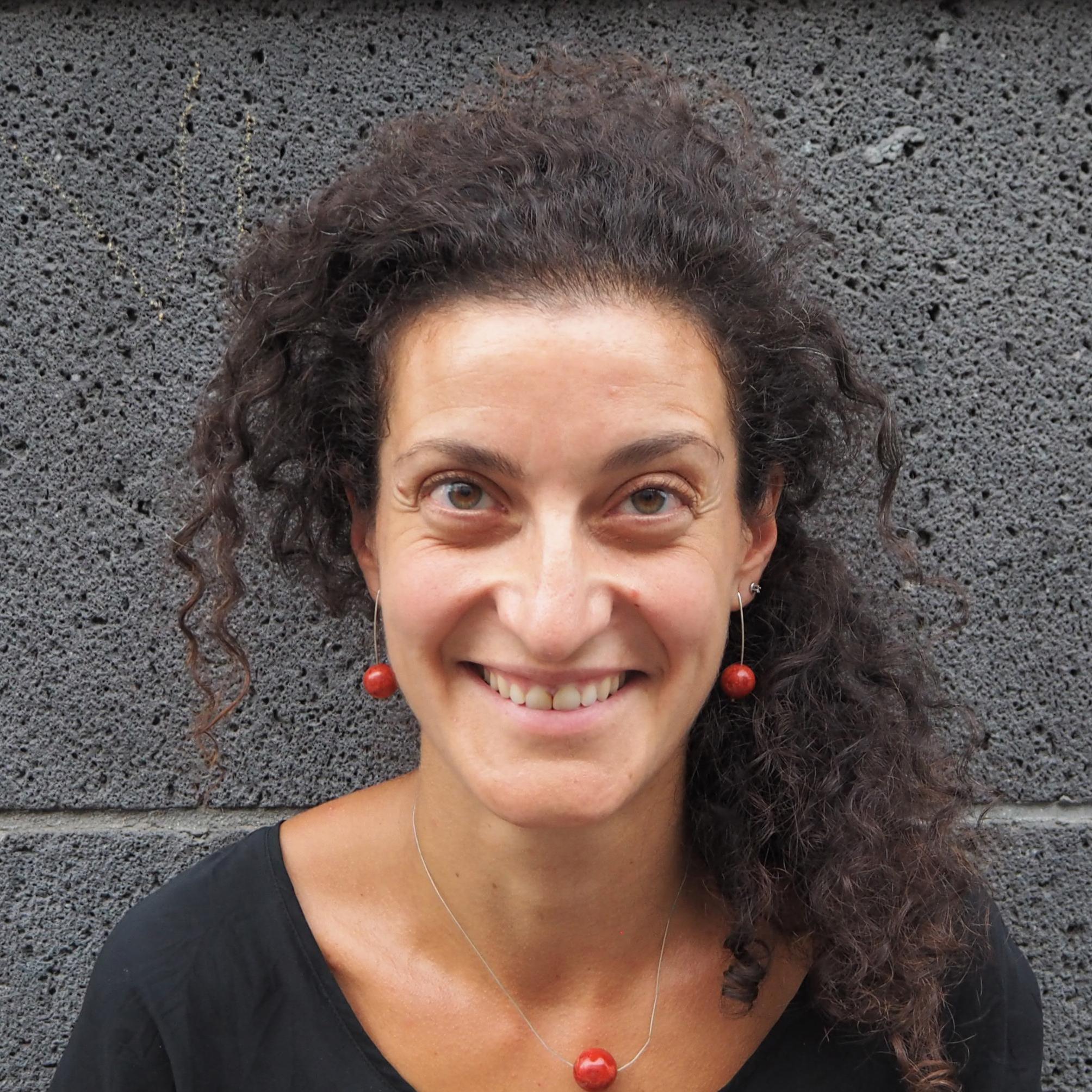 Gemma Terés Arilla